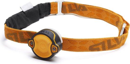 Silva Siju - Hoofdlamp - 16 Lumen - Oranje