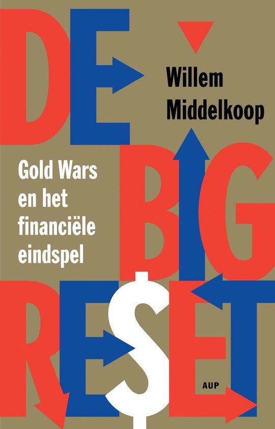 De big reset - Willem Middelkoop |