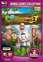 Gardenscapes 2 - Windows