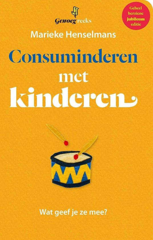 Genoeg reeks  -   Consuminderen met kinderen