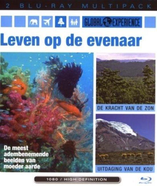 bol.com   Leven op de Evenaar - Uitdaging Van De Kou (Blu