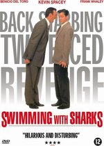 Speelfilm - Swimming With Sharks
