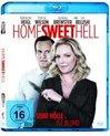 Home Sweet Hell (Blu-ray)