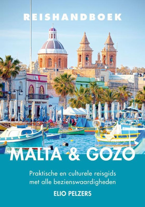 Reishandboek - Malta en Gozo