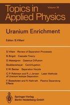 Uranium Enrichment