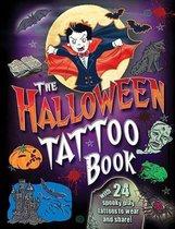 The Halloween Tattoo Book