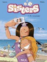 Sisters 07. m'n zonnesteekje