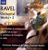 Ravel: Orchestral Works 2