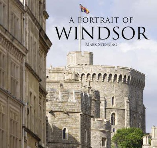 Portrait of Windsor