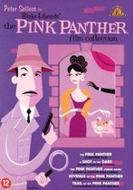 Pink Panther Film Collection