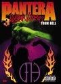 Pantera - Vulgar Videos From Hell