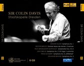 Colin Davis - Staatskapelle 6-Cd