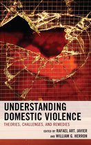 Omslag Understanding Domestic Violence