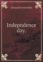 Indepndence Day