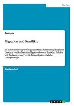 Migration und Konflikte
