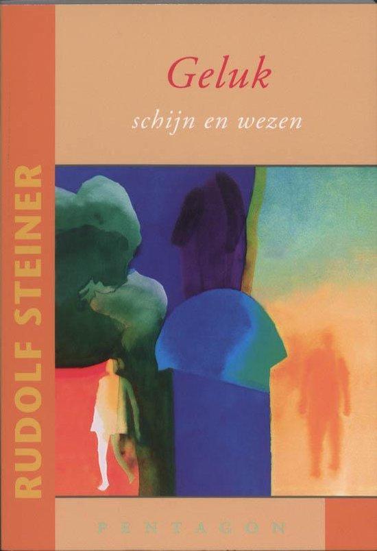 Geluk - Rudolf Steiner  
