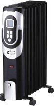 Qlima EOR 1515 LCD - Oliegevulde radiator