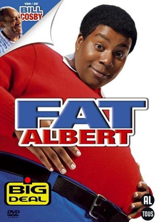 Cover van de film 'Fat Albert'
