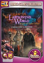 Labyrinths of the World: Secrets of Easter Island (Collector's Edition) (PC)