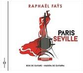 Paris Seville - Bois De Guitare / Madera De Guitar