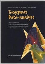 Toegepaste data-analyse