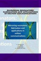Microring Resonators
