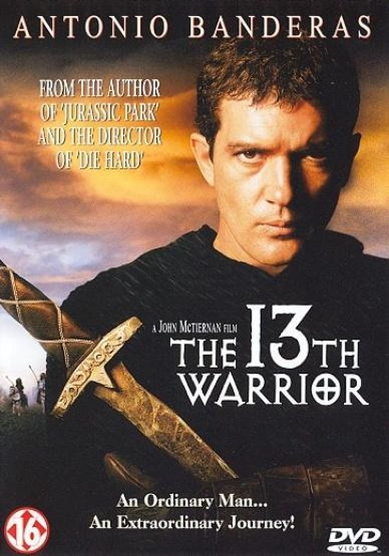 Cover van de film '13th Warrior'