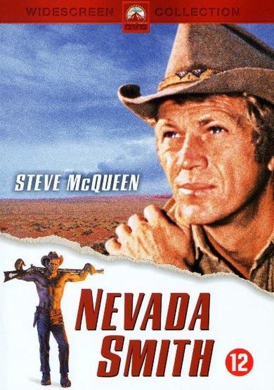 Cover van de film 'Nevada Smith'