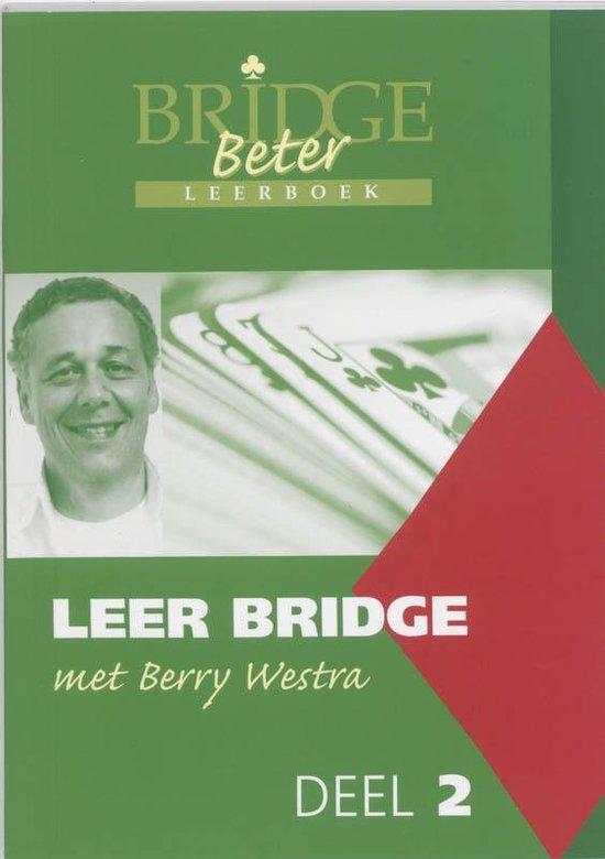 Afbeelding van het spel Leer bridge met Berry Westra 2