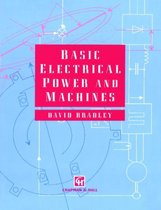 Basic Electrical Power and Machines