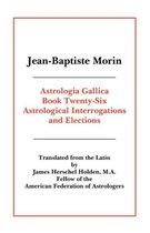 Astrologia Gallica Book 26
