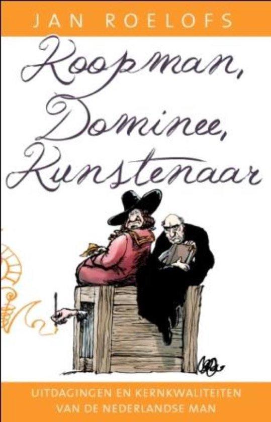 Koopman, Dominee, Kunstenaar - Jan Roelofs pdf epub