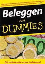 Beleggen voor Dummies 2/e