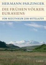 Die frühen Völker Eurasiens