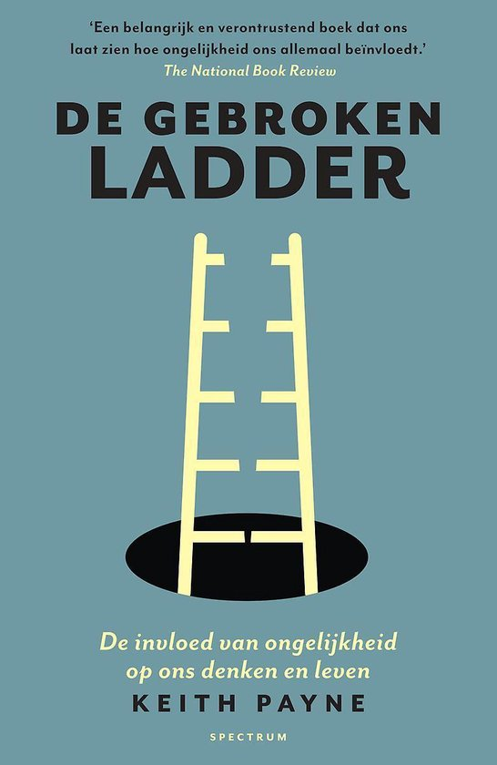 De gebroken ladder - Keith Payne | Readingchampions.org.uk