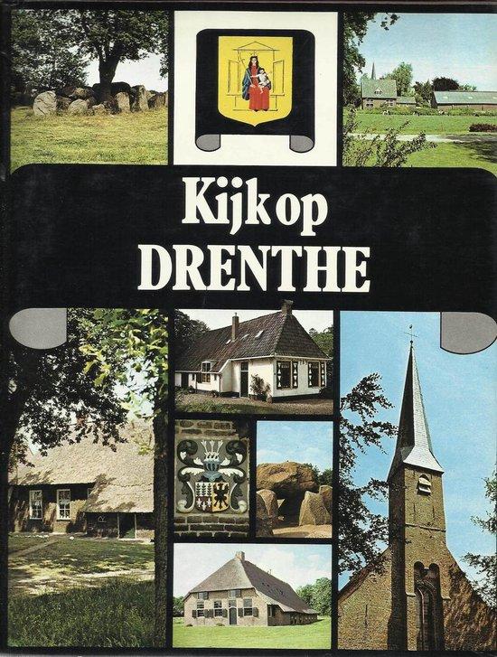 Kijk op Drenthe - none |