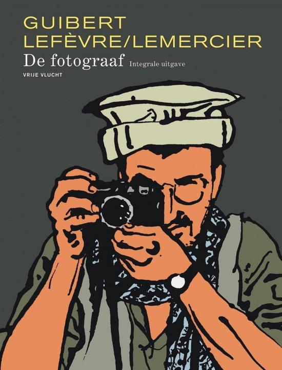 Fotograaf integrale hc01. integrale editie - Emmanuel Guibert pdf epub