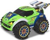 RC Auto Nikko Nano VaporizR 3: Neon Groen - Bestuurbare auto