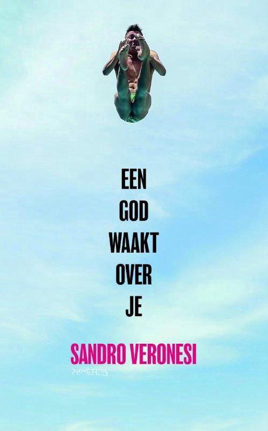 Een God waakt over je - Sandro Veronesi |