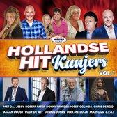 Hollandse Hit Kanjers Vol. 1