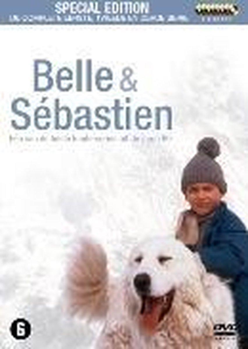 - - Belle & Sebastien -