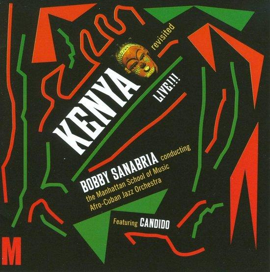 Kenia Revisited