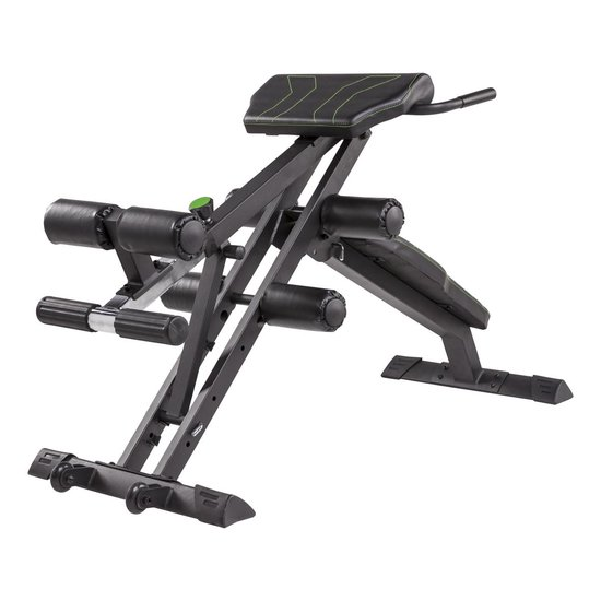 Tunturi CT80 Core Trainer (270 KG belastbaar)