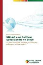 Unilab E as Politicas Educacionais No Brasil