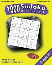 1000 Sudoku R tsel 03