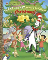 The Cat in the Hat Knows A Lot About Christmas! (Dr. Seuss/Cat in the Hat)