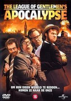 League Of Gentlemen's Apocalypse (D)