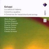 Galuppi:Concerto Quattri(Apex)