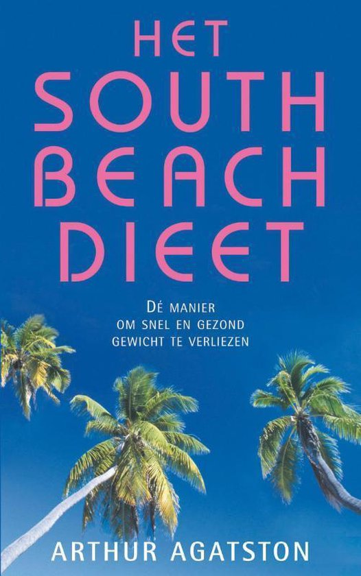 South beach dieet - Arthur Agatston |