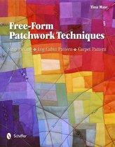 Free-Form Patchwork Techniques